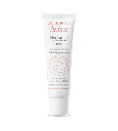Avène Hydrance optimale enriquecida 50 ml