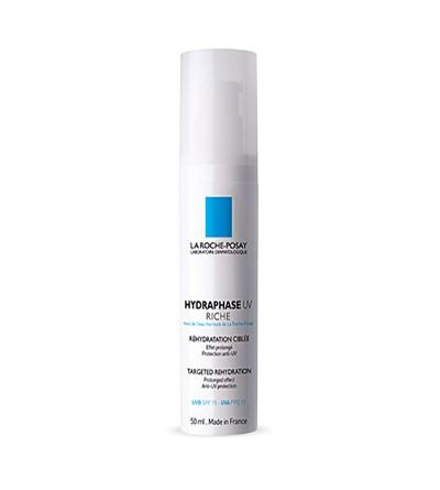 La Roche Posay Hydraphase XL rica 50 ml