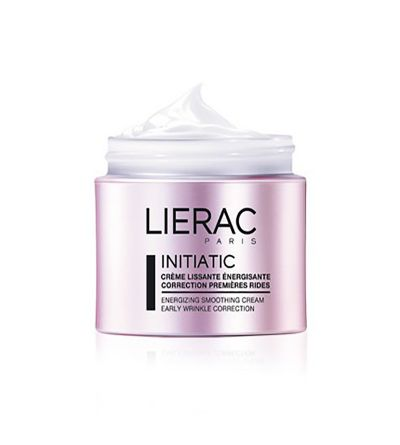 Lierac Initiatic crema primeras arrugas 40 ml