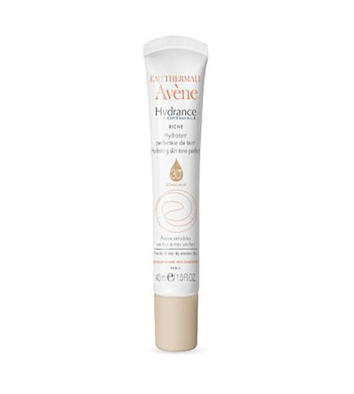 Avène Hydrance optimal rica buen aspecto 30 spf 40 ml