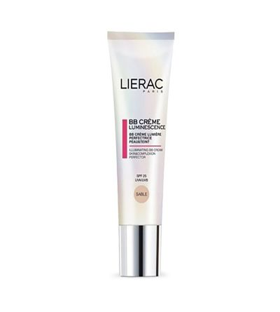 LIERAC LUMINESCENCE BB CREMA SABLE 30 ML