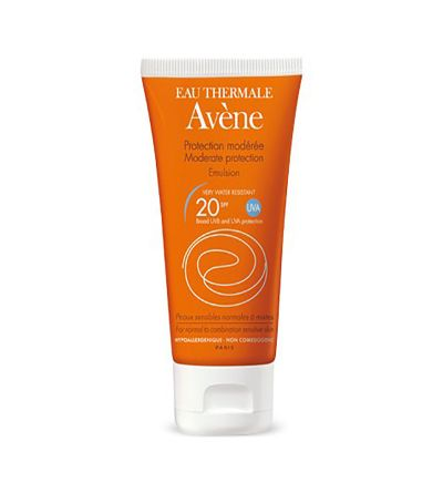 AVENE EMULSION SPF 20 ALTA PROTECCION 50 ML