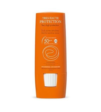 Avène stick zonas sensibles 50+ protector solar 8 g