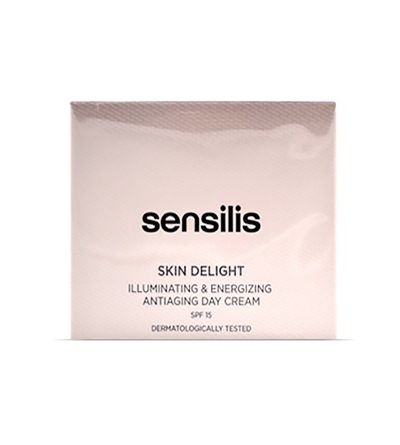 SENSILIS SKIN DELIGHT CREMA DE DIA