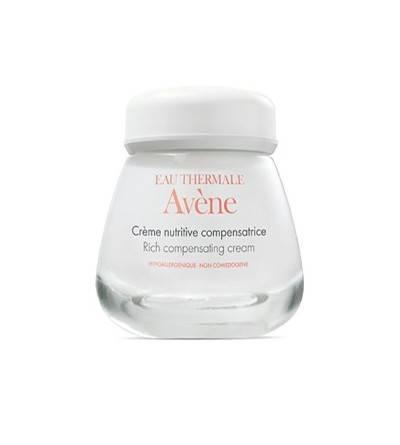 Avène crema compensadora piel sensible 50 ml