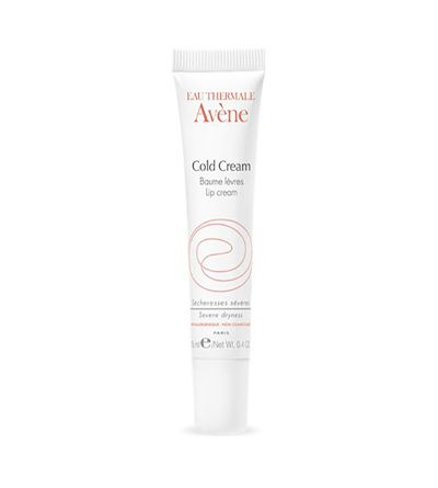 Avène bálsamo labial al Cold cream 15 ml