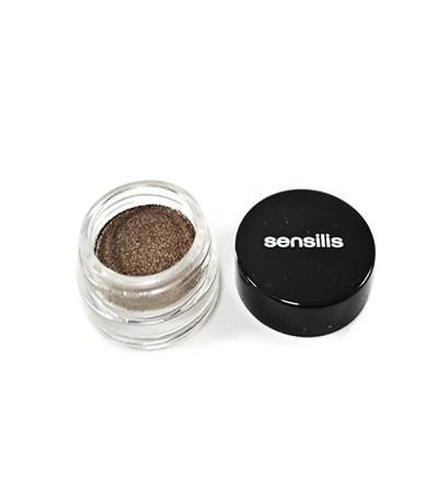 Sensilis sombra de ojos en crema 06 caramel 3 g