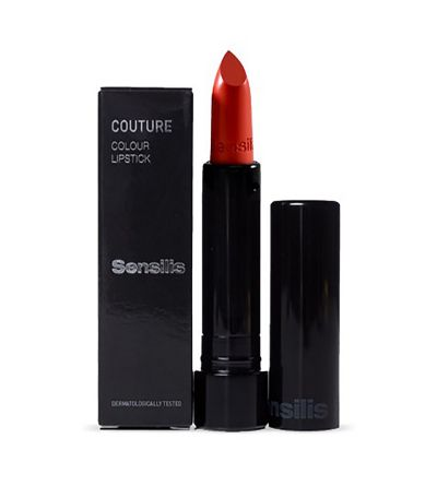 Sensilis couture colour lipstick tono 06 jolie 3.5ml