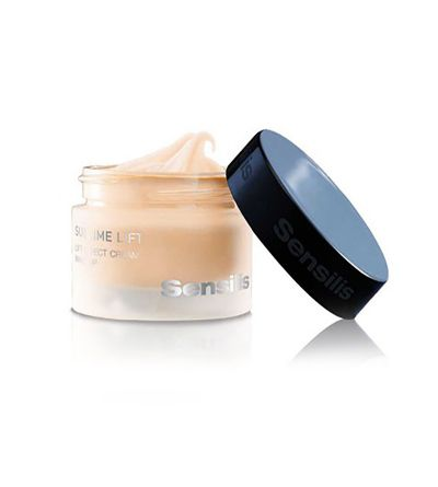 SENSILIS SUBLIME LIFT MAKE-UP CREAM 03-NOIX