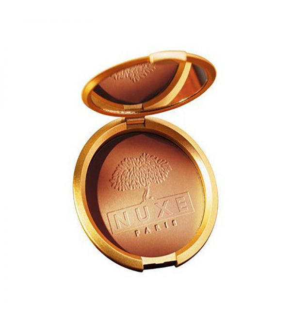 Nuxe polvo compacto Prodigieux bronce 25 g