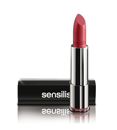 SENSILIS VELVET SATIN LIPSTICK 3.5 ML ROSE SABLE 205