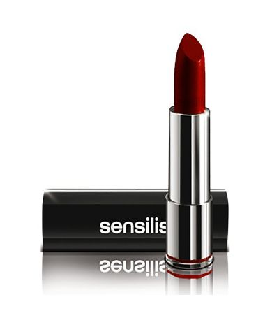Sensilis Velvet Satin lipstick 214 purpre 3.5 ml