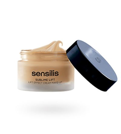 SENSILIS SUBLIME LIFT MAKE-UP CREAM 05-CAFE