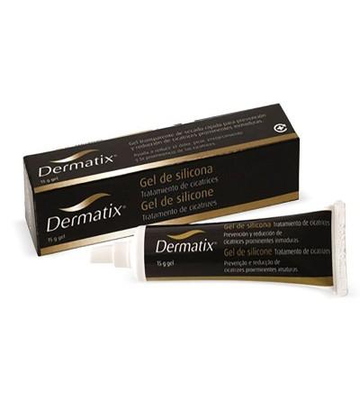 Dermatix gel silicona 15 gramos