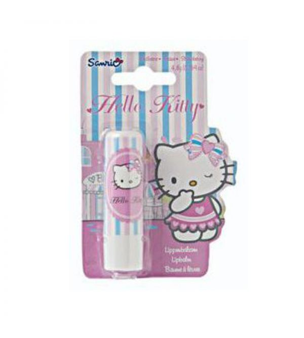 STICK LABIAL HELLO KITTY 4'8G