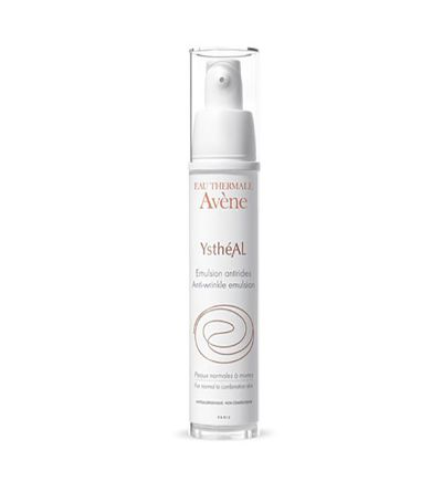 Avène Ystheal emulsión antiarrugas 30 ml