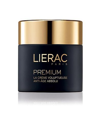 Lierac Premium crema voluptuosa antiedad absoluta 50 ml