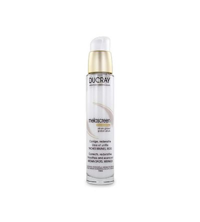 Ducray Melascreen fotoenvejecimiento serum global 30 ml