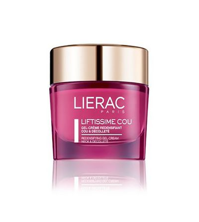 Lierac Liftissime Cou gel crema 50 ml