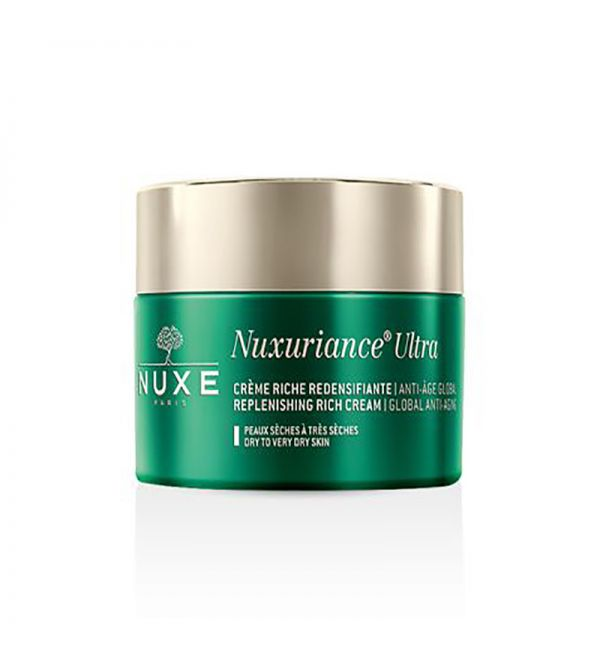 Nuxe Nuxuriance Ultra crema rica 50 ml