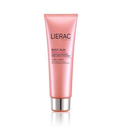 LIERAC BODY SLIM ANTICELULITICO GOBAL 200 ML