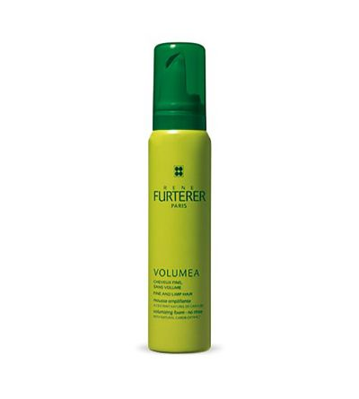 Volumea René Furterer espuma amplificadora 200 ml