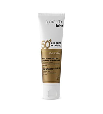 Cumlaude Sunlaude Antiaging SPF 50+ 50 ml