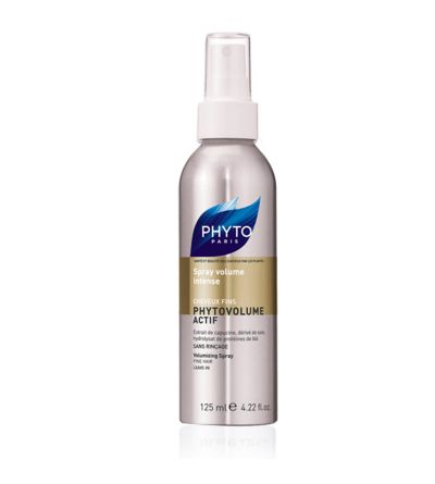 PHYTO PHYTOVOLUME ACTIF SPRAY VOLUMIZADOR 125 ML