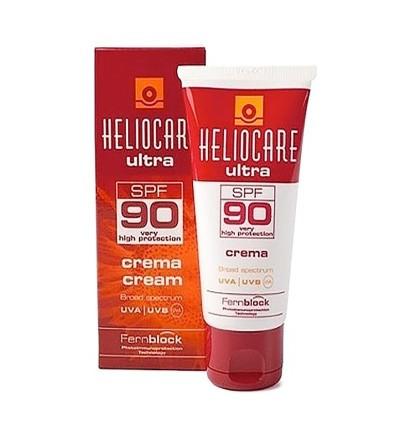 Heliocare spf 90 ultra crema 50 ml