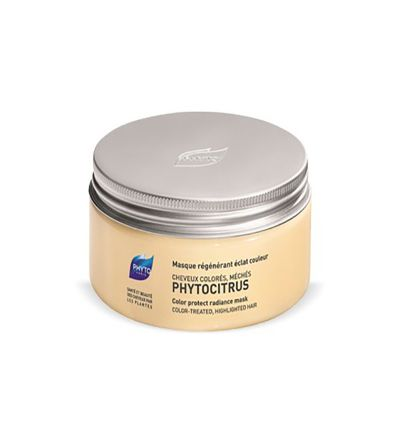 Phyto Phytocitrus mascarilla protectora color 200 ml