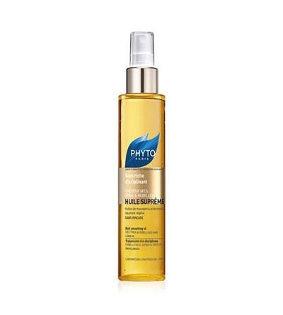 Phyto Huile Supreme cabellos secos 100 ml