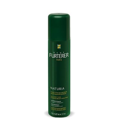 RENE NATURIA CHAMPU SECO SPRAY 150 ML
