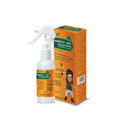 Neositrin spray 100 ml