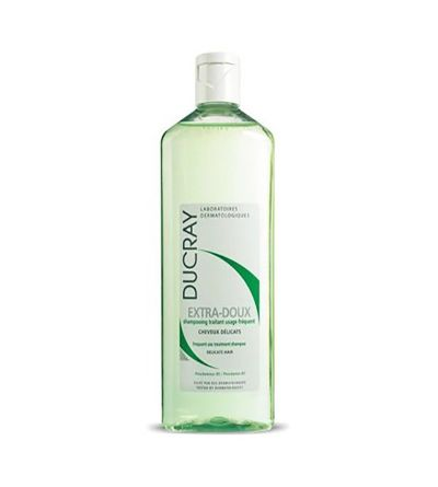 DUCRAY CHAMPU EQUILIBRANTE 400 ML