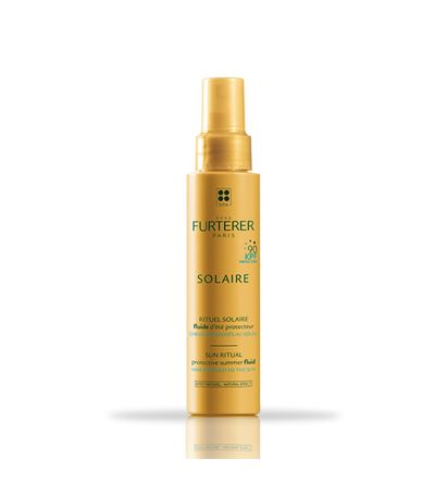 Rene Furterer Solaire cabello fluido spray KPF 90 125 ml