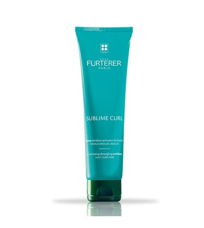 René Furterer Sublime Curls bálsamo sublimador rizos 150 ml
