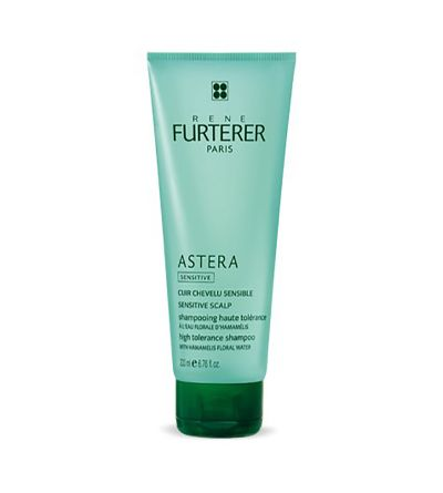Astera René Furterer sensitive champú 200 ml
