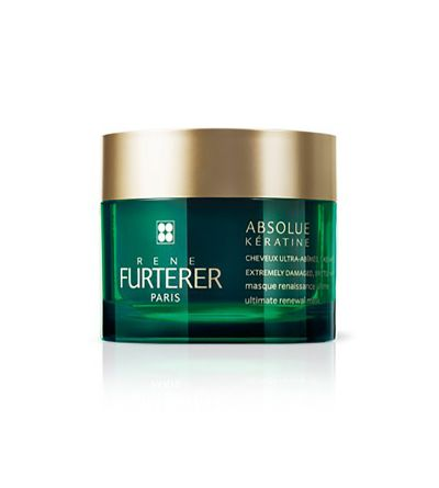 Absolue Kératine René Furterer mascarilla 200 ml