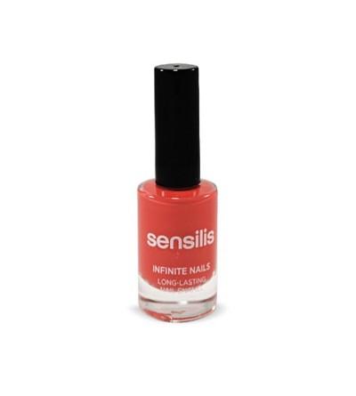 Sensilis infinite nails 01 coral