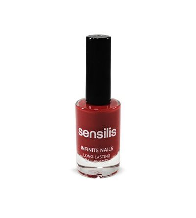 Sensilis infinite nails 05 groseille