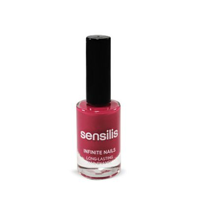 SENSILIS INFINITE NAILS 04 FRAMBOISE